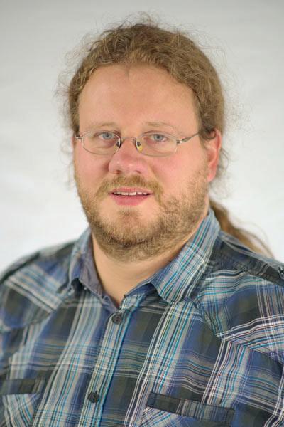 Harald Bußmann