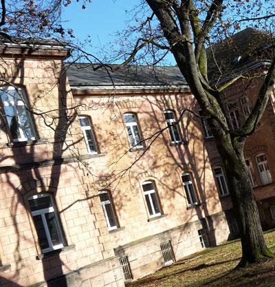 »HuPfla« Erlangen