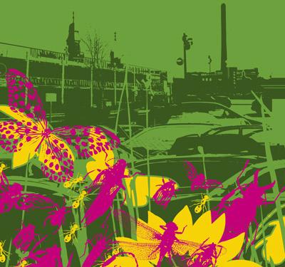 Freiflächengestaltungssatzung für mehr Grün und Artenvielfalt