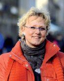 Neue Aufgabe für Susanne Lender-Cassens: Förderung Fahrradstadt Erlangen