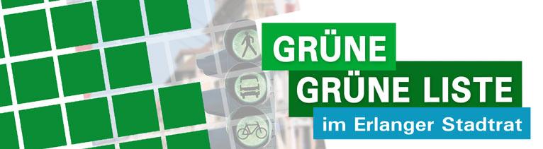 Grüne Liste Erlangen