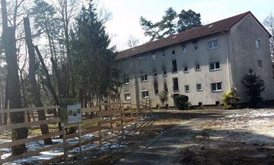 GBW Wohnungen »Jaminpark«