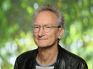 Heiner Grillenberger