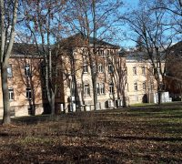 Ehemalige Heil- und Pflegeanstalt Erlangen: Fortschritt für Gednentkort