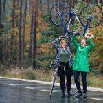 Vorrang für den Rad- und Fußverkehr