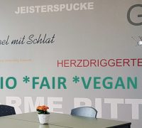 Klimafreundliches Essen für die Rathauskantine Erlangen