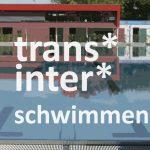 Transschwimmen auch in Erlangen
