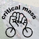 critical mass - GRÜNE/GL kritisieren Vorgehen der Polizei