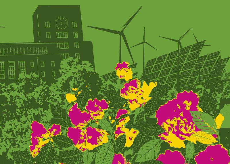 GRÜNE/GL beantragen Kommunalen Klimafonds