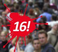 Wahlrecht ab 16 Jahren