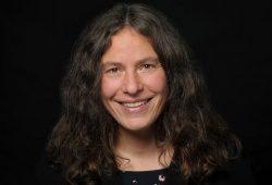 Sabine Bock - neue Umweltreferentin in Erlangen