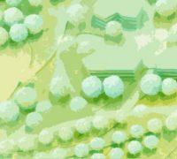 ökologische Vorgaben in stäadtebaulichen Wettbewerben