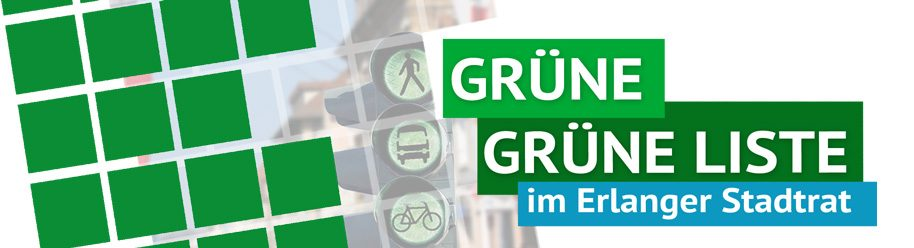 GRÜNE/Grüne Liste Erlangen