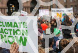 Netzwerke für Klimaschutz