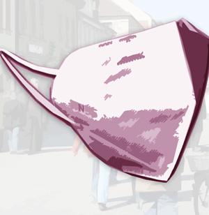 FFP2-Masken für ErlangenPass-Inhaber*innen