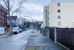 Neugestaltung Johann-Jürgen-Straße