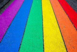 Aufklärungskampagne Vielfalt LGBTIQ*