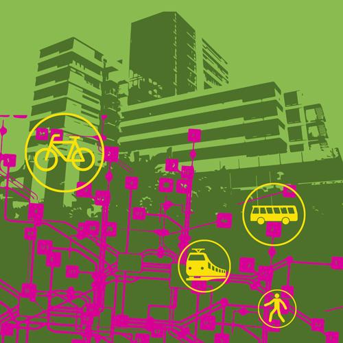 Verkehrsentwicklungs- und Mobilitätsplan 2030