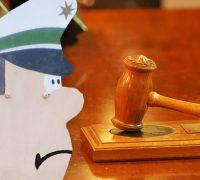 Dursuchung GRÜN/Grüne-Liste Büro rechtswidrig