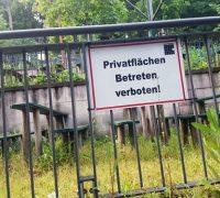 GRÜNE/Grüne Liste beantragen Öffnung des Bergkirchweihgeländes
